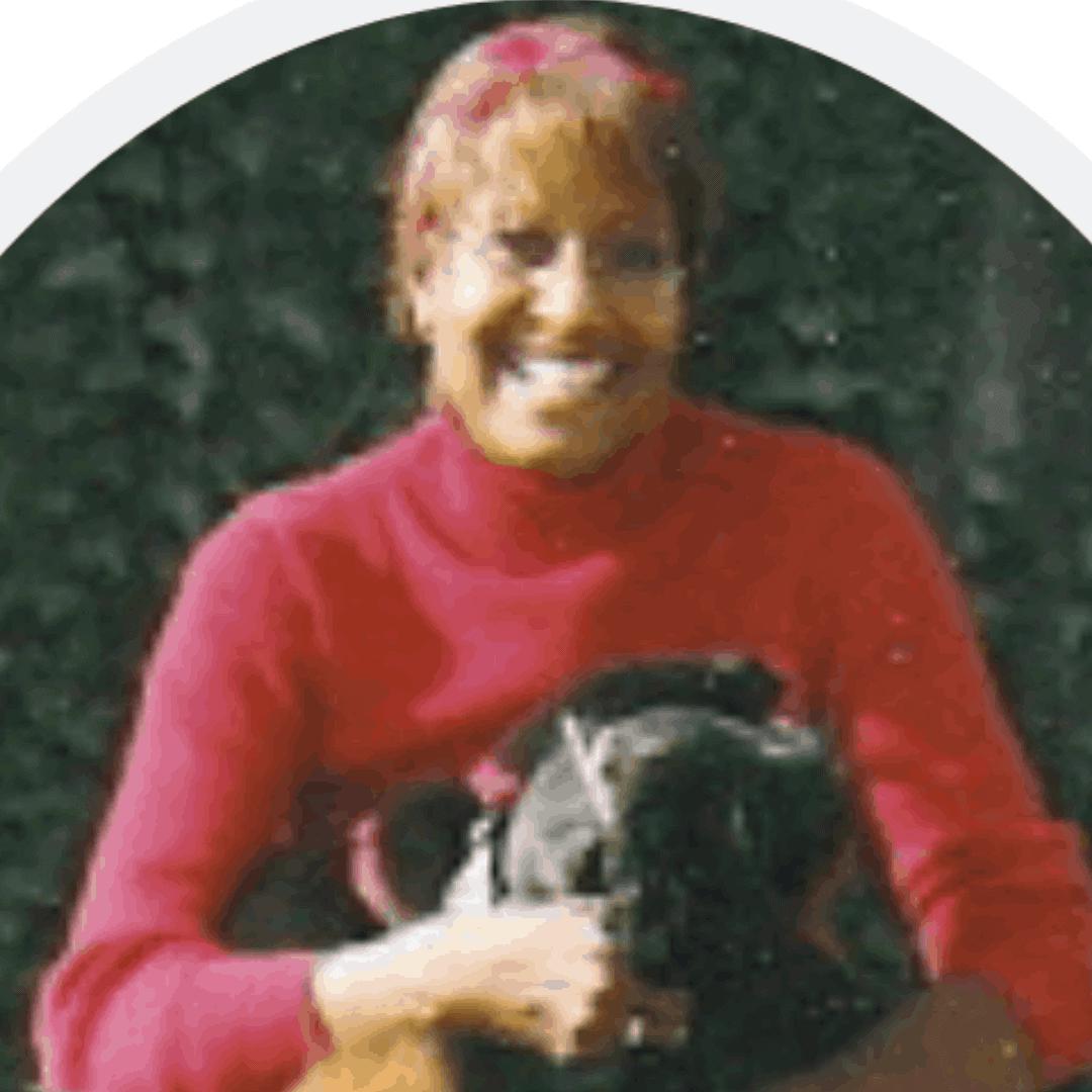 Susan Garmony
