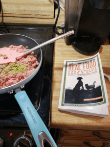 raw food for dogs